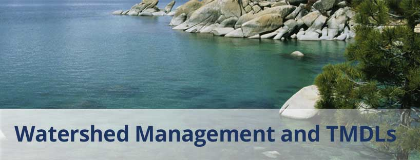 Watershed Management and TMDLs